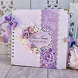 Papiernictvo - Svadobný fotoalbum  - 11293395_