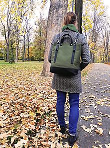 Batohy - Cora backpack n.3 - 11291373_