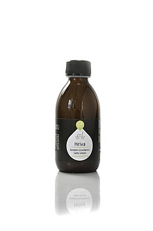 Drogéria - Hriva - šampón na podporu rastu vlasov - 11290775_