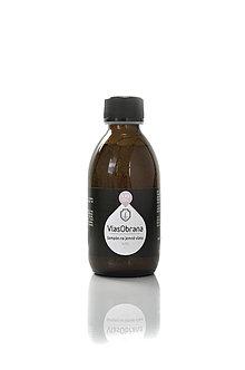 Drogéria - Vlasobrana - šampón na jemné vlasy - 11290777_