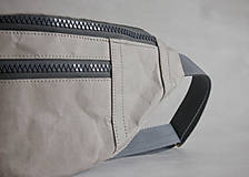 """Kabelky - Fanny Pack """"Stone"""" - 11291907_"""