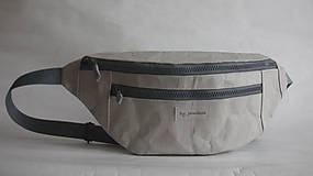 """Kabelky - Fanny Pack """"Stone"""" - 11291921_"""