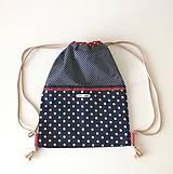 Detské tašky - Detský ruksačik - 11290059_