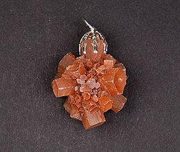 Iné šperky - Aragonit p113 - 11289849_