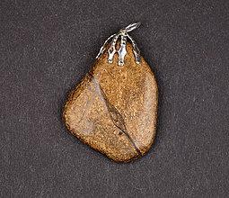 Iné šperky - Bronzit p121 - 11289874_