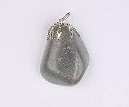Iné šperky - Fluorit p131 - 11289886_