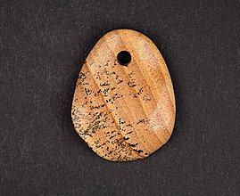 Iné šperky - Jaspis obrázkový p160 - 11289953_