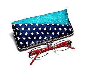 Taštičky - taštička na okuliare/perá/kozmetiku - 11292430_