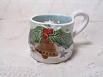 Dekorácie - keramika svietnik .. - 11292489_