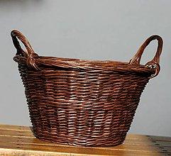 Košíky - malý košík - 11291176_