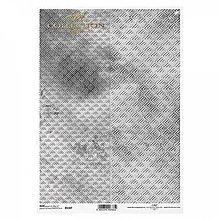Papier - Ryžový papier R1587 - A4 - 11293051_