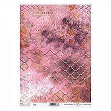 Papier - Ryžový papier R1595 - A4 - 11293059_