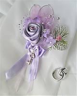 Opasky - Kvetinový opasok - 11294802_