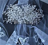 Opasky - Kvetinový opasok - 11294803_