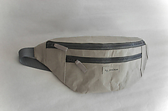 """Kabelky - Fanny Pack """"Stone"""" - 11296166_"""