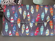 Nákupné tašky - Úhledná v kabelce i s nákupem - 11297456_