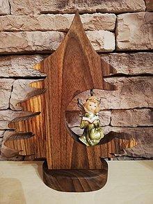 Drobnosti - Vianočná dekorácia - 11297218_