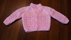 Detské oblečenie - Kojenecká souprava - 11295914_