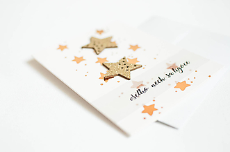 """Papiernictvo - Všetko nech sa lichoce """" stars """" - 11298154_"""