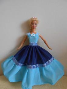Hračky - Šaty pre barbie - 11294141_