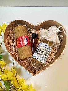 Potraviny - Srdce s prekvapením - 11298632_