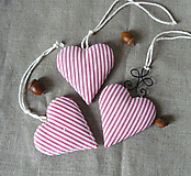 Dekorácie - Srdce - 11299956_