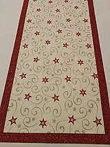 Úžitkový textil - Vianočný obrus.... - 11298295_