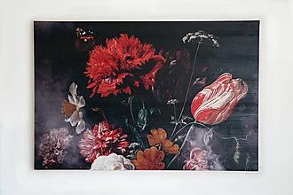 Obrazy - Umelecké a dekoračné obrazy na dreve 120x80cm - 11301251_