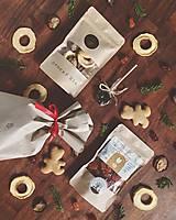 Potraviny - Zdravé Mikulášske balíčky - 11304810_