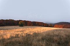Fotografie - Jesenné ráno pod Kľakom - 11304530_