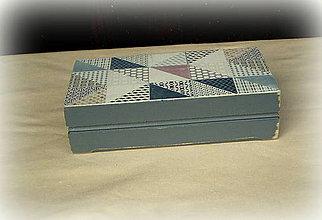 Krabičky - Krabička - 11303146_