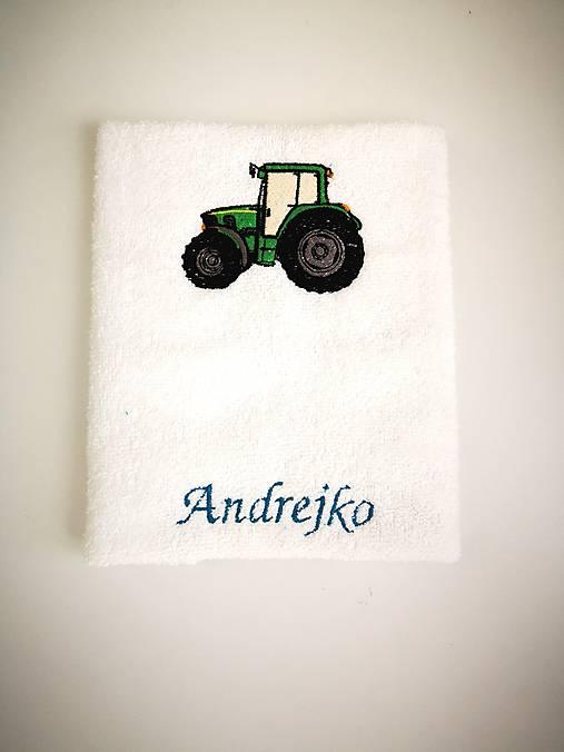 Traktorík