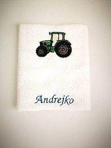 Textil - Traktorík - 11305514_