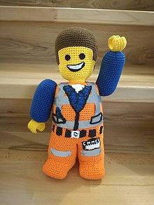 Hračky - Lego Emmet - 11310103_