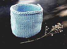 Dobrý obchod - Baby blue - 11310203_