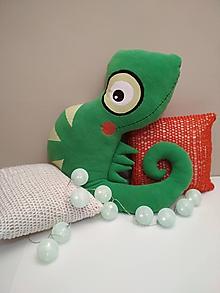 Textil - Chameleón - 11310209_