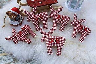 Dekorácie - Vianočné ozdôbky - 11305611_