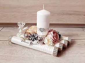 Svietidlá a sviečky - Svietnik - 11310661_