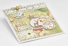 Papiernictvo - Veselé Vianoce II - 11306667_