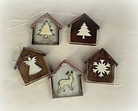 Dekorácie - Vianočné ozdoby - 11308945_