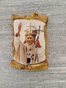 Magnetky - Ján Pavol II - 11312103_