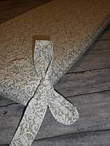 Úžitkový textil - Podsedák na lavicu - 11315221_