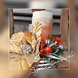 Dekorácie - vianočná dekorácia - 11311413_