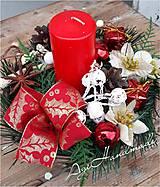 Dekorácie - vianočná dekorácia - 11311572_