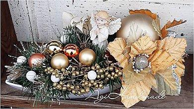 Dekorácie - vianočná dekorácia - 11311444_