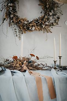 Dekorácie - Vianočný aranžmán - 11311473_