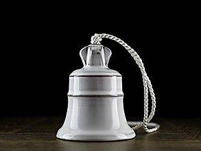 Dekorácie - Zvonek rustik - 11314380_