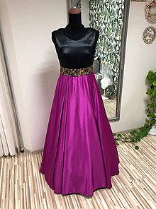 Šaty - Šaty Glória - 11314725_