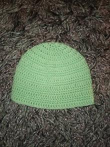 Detské čiapky - Čiapka - 11313601_