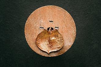 Náhrdelníky - Prívesok ľaliovník tulipánokvetý - 11312105_